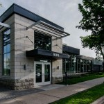 HENNEPIN COUNTY HUMAN SERVICES CENTER | NORTH HUB