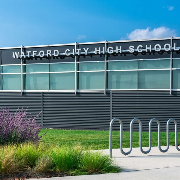 Watford High School 3