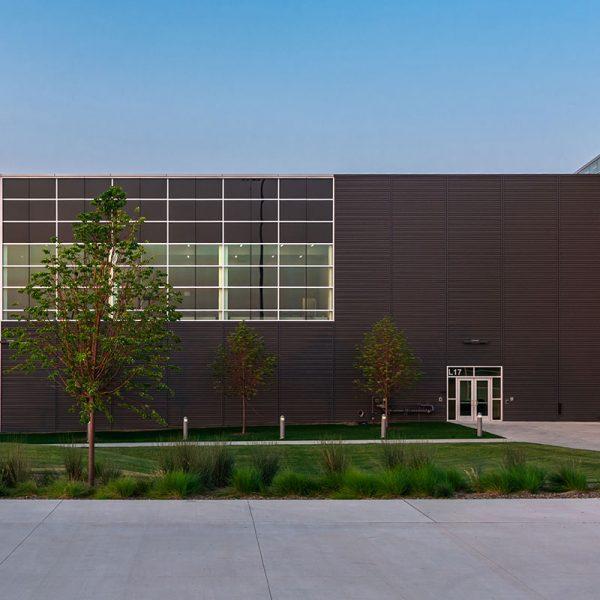 Watford Event Center 5