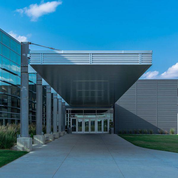 Watford Event Center 6