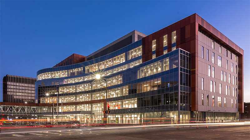 Hennepin County Medical Center Ambulatory Outpatient