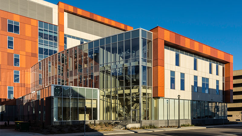 Hennepin County Medical Clinic Specialty Center Mg