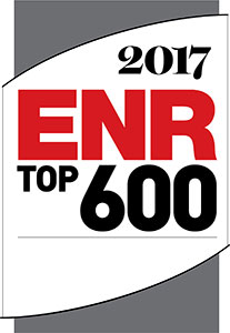 ENR Top 600 Specialty Contractors
