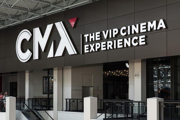 CMX Cinema